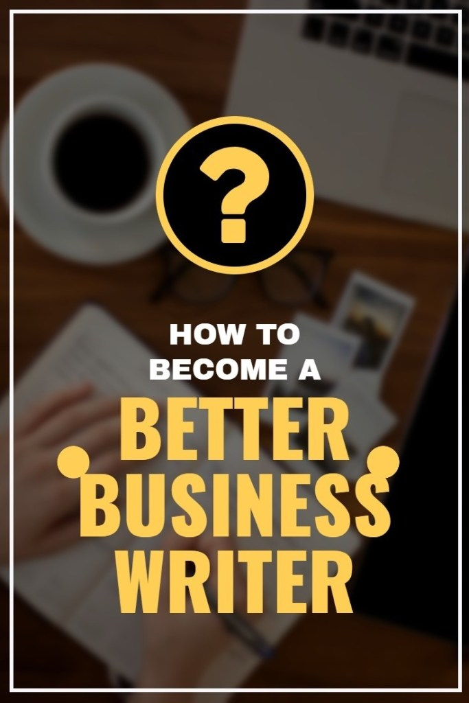 Writing Business Blog Posts, 3 tips