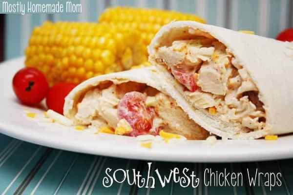 Cinco de Mayo Recipe Roundup! - Mostly Homemade Mom