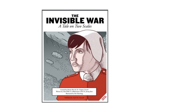 The Invisible War Cover