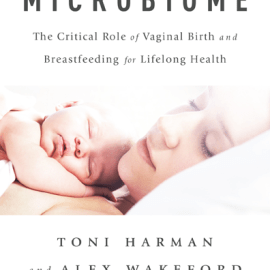 """Book Review: """"Your Baby's Microbiome"""" is an Excellent Resource"""