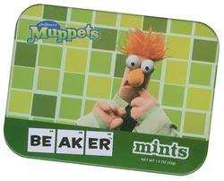 Muppets Mints: Beaker