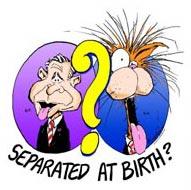 Separated at Birth