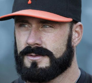 Brian Wilson: San Francisco Giant