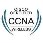 CCNA Wireless Logo