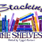 Stacking the Shelves: Burn for Burn, Throne of Glass and more!
