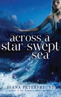 Across a Star-Swept Sea by Diana Peterfreund book cover