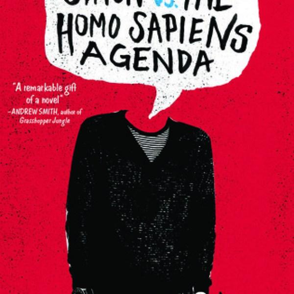 Review: Simon Vs The Homo Sapiens Agenda by Becky Albertalli