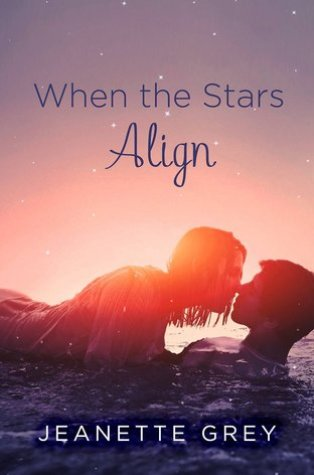 When the Stars Align by Jeanette Grey book cover