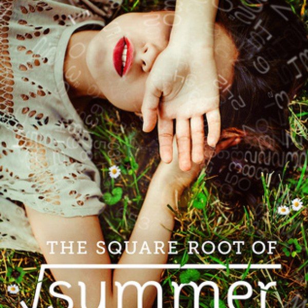 The Square Root of Summer by Harriet Reuter Hapgood | Review + Blog Tour