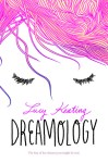 dreamology by lucy keating cover