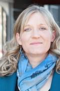 Jenny Manzer author photo