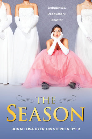 The Season by Jonah Lisa Dyer & Stephen Dyer | Giveaway + Author Guest Post