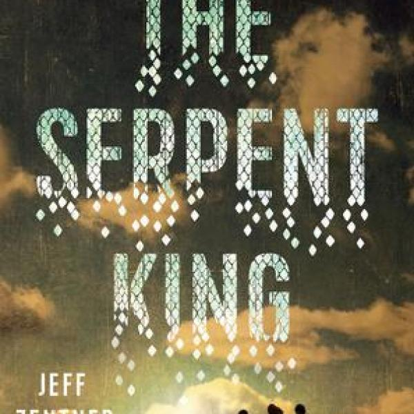 The Serpent King by Jeff Zentner | Book Review
