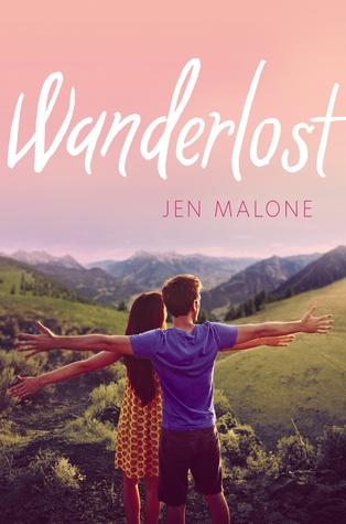 Wanderlost by Jen Malone | Review
