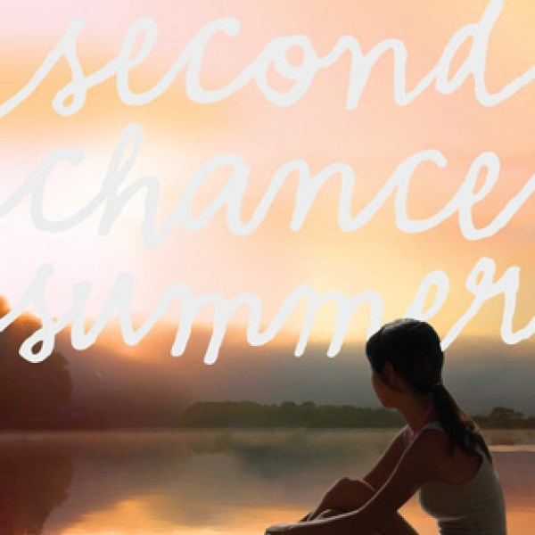 Second Chance Summer | Review | #UnexpectedlyEpic #MorganMatsonWeek