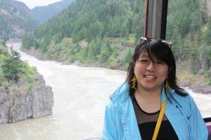 Tiff in BC 2011