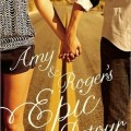 Amy & Roger's Epic Detour by Morgan Matson book cover