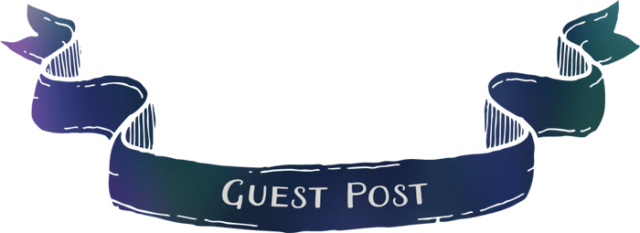 mostly ya lit guest post ribbon