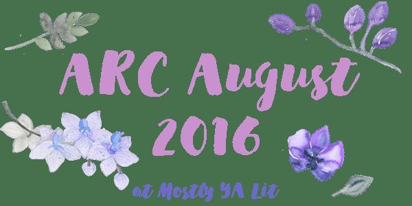 ARC August 2016 banner mostly ya lit