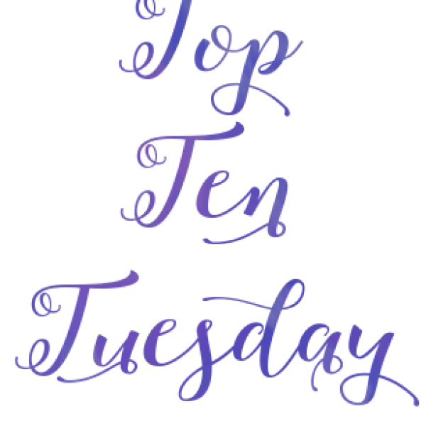 Ten Buzz Books for the Pop Culture Junkie in Your Life | Top Ten Tuesday | Mostly YA Lit 2016 Holiday Gift Guide, Part 1