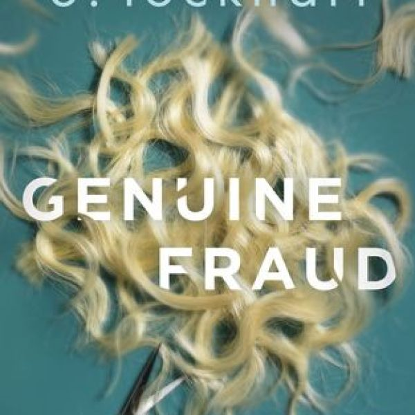 Genuine Fraud by E. Lockhart | Waiting on Wednesday