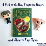 A Peek At the New Fantastic Beasts and Where to Find Them | J.K. Rowling