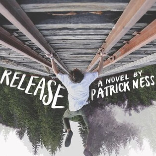 Release by Patrick Ness | Waiting on Wednesday