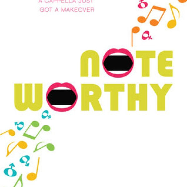 Noteworthy by Riley Redgate | Review