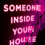 Blog Tour: There's Someone Inside Your House by Stephanie Perkins | Author Q & A + Giveaway