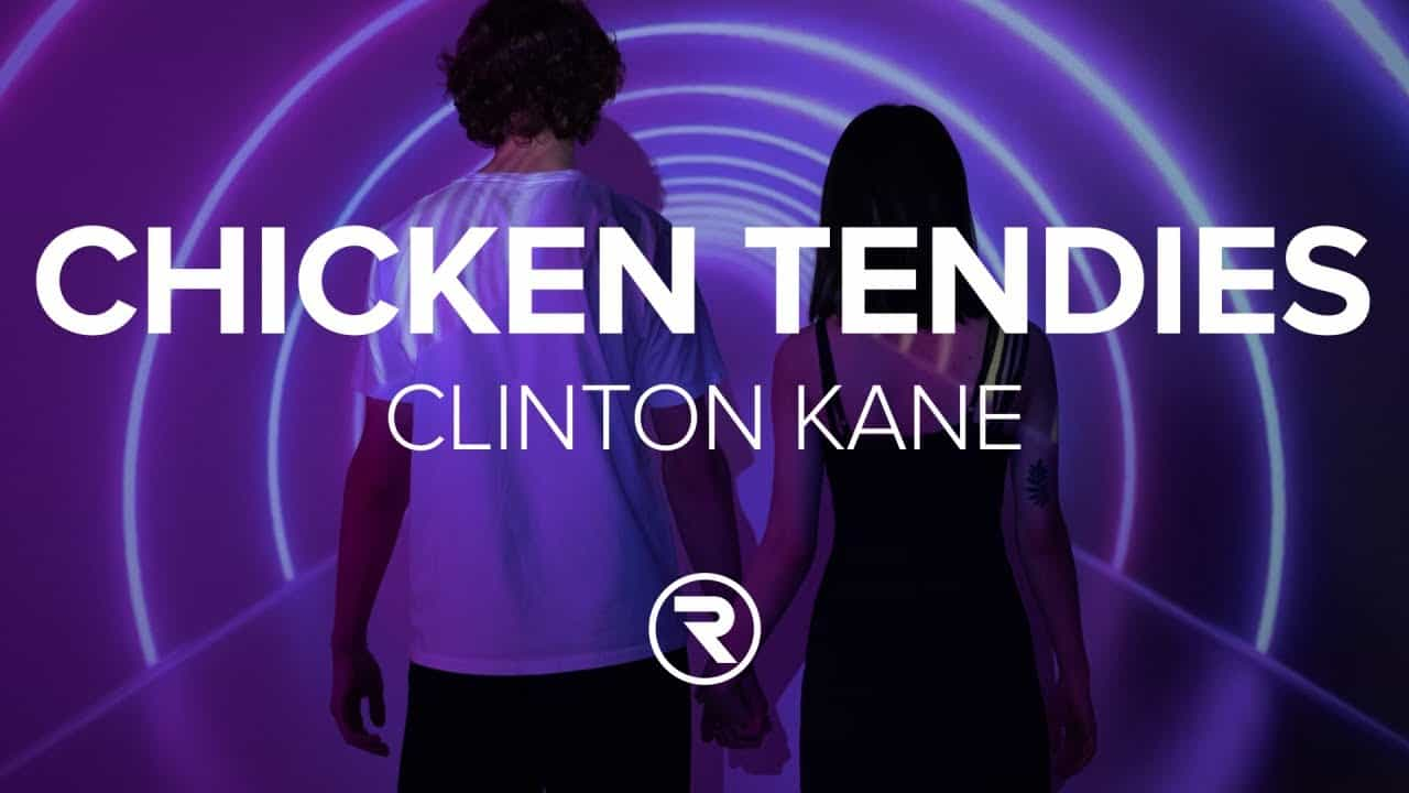 Chicken Tendies by Clinton Kane