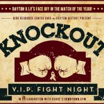 "Boxing in Dayton – From Past History to Present ""Knockout"""