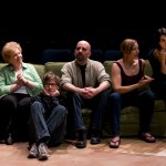 ON STAGE DAYTON REVIEW: 100 Saints You Should Know (Dayton Theatre Guild)