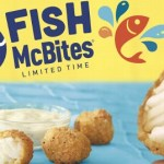 McDonald's Fish McBites – Prize Packs Giveaway