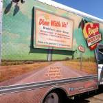 Another Food Truck Hits the Dayton Streets