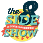 Dayton Sideshow 8:  The Art and Music Lovers Weekend Celebration Welcomes Another Year