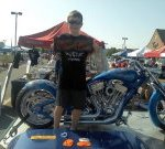 2013 Ohio Ride for Autism Run July 27th