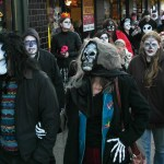 Downtown Dayton Will Come Alive (While Celebrating the Day of the Dead) During the Nov. 1 First Friday