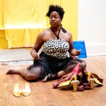 Antioch College's Herndon Gallery Hosts Night Of Performance To Close Currencies Exhibition