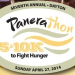 DAYTON PANERATHON 5K/10K TO FIGHT HUNGER
