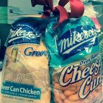 "MikeSell's Introduces ""Beer Can Chicken Flavor"" & More…"