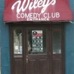 Ohio's Oldest Comedy Club Has New Owner