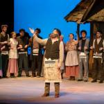 'Fiddler on the Roof' Review – Cedarville University – Prolonged Exodus