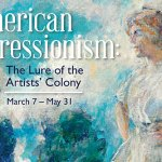 American Impressionism On Display at the DAI
