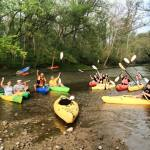 Join Mudlick For A Float on Twin Creek