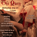 Burlesque Life Drawing Comes to Dayton