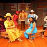 """Hattitude"" & Gospel Music Make Crowns A Must See!"
