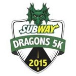 Subway Dragons 5K is Saturday