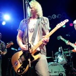 Soul Asylum and The Meat Puppets live at Oddbody's