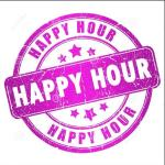 Happy Hour Rules! (Really… Happy Hour Rules)