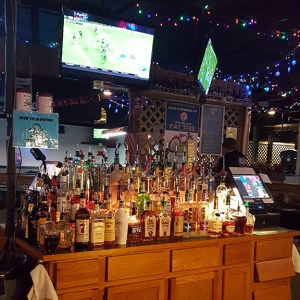 Miami Valley Sports Bar Cocktails